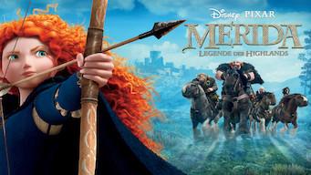 Merida: Legende der Highlands (2012)