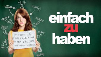 Einfach zu haben (2010)