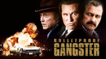 Bulletproof Gangster (2011)