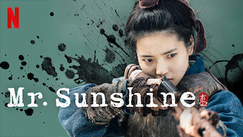 Mr. Sunshine (2018)