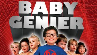 Baby genier (1999)