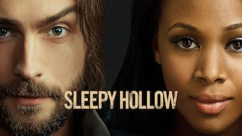 Sleepy Hollow (2017)