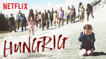 Hungrig (2017)
