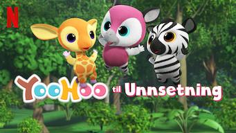 YooHoo til unnsetning (2019)