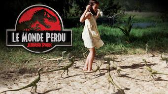 Le Monde perdu : Jurassic Park (1997)
