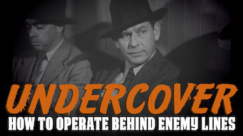 På hemmelig oppdrag: Bak fiendens linjer (1943)