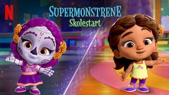 Supermonstrene: Skolestart (2019)