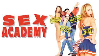Sex Academy (2001)