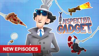 Inspektør Gadget (2017)