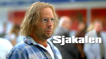 Sjakalen (1997)