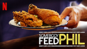 Somebody Feed Phil (2018)