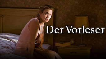 The Reader - Der Vorleser (2008)