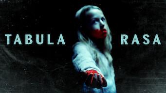 Tabula Rasa (2017)