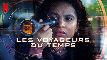 Les voyageurs du temps (2018)