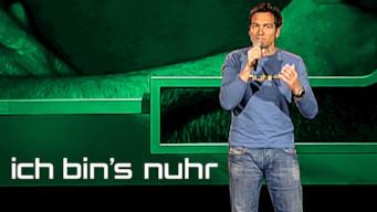 Dieter Nuhr – Ich bin's Nuhr (2006)