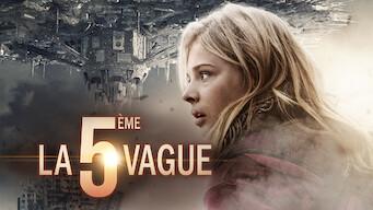 La 5ème vague (2016)