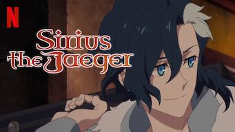 Sirius the Jaeger (2018)