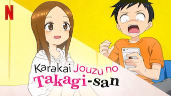 Karakai Jouzu no Takagi-san (2019)