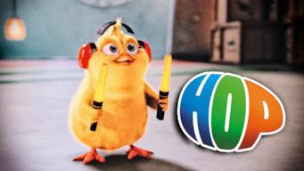 Hop – Osterhase oder Superstar (2011)