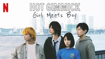 Hot Gimmick: Girl Meets Boy (2019)