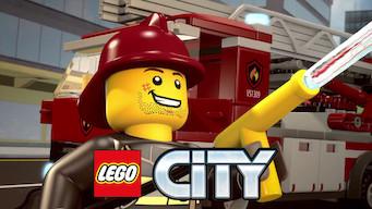 LEGO CITY 2018 (2018)
