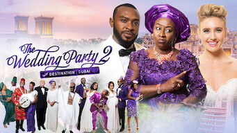 The Wedding Party 2 : Destination Dubaï (2017)
