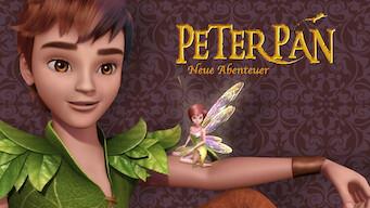 Peter Pan – Neue Abenteuer (2013)