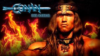 Conan der Barbar (1982)