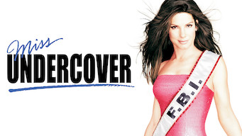 Miss Undercover (2000)