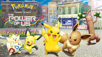 Pokémonfilmen: Kraften av oss (2018)