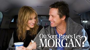 Où sont passés les Morgan ? (2009)
