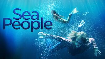 Sea People (1999)
