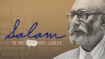 Salam - The First ****** Nobel Laureate (2018)