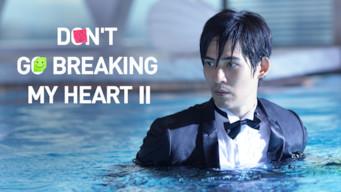 Don't Go Breaking My Heart 2 (2014)
