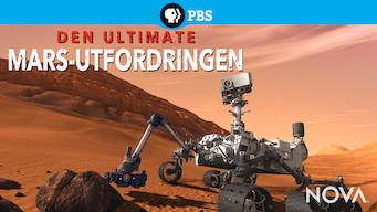 Nova: Den ultimate Mars-utfordringen (2012)