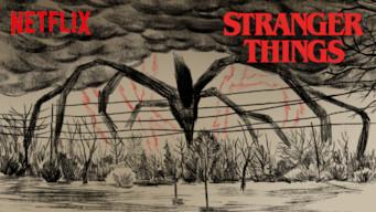Stranger Things (2017)