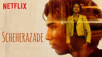 Scheherazade (2019)