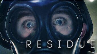 Residue (2015)