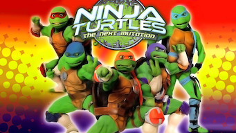 Ninja Turtles: The Next Mutation (1997)