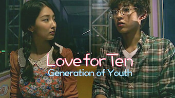 Love For Ten - Generation of Youth (2013)
