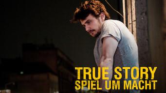 True Story – Spiel um Macht (2015)