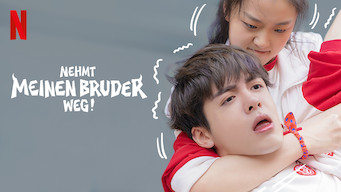 Nehmt meinen Bruder weg! (2018)