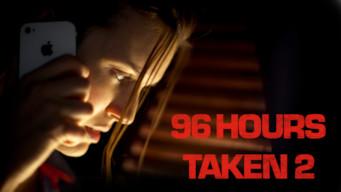 96 Hours – Taken 2 (2012)