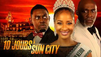 10 jours à Sun City (2017)