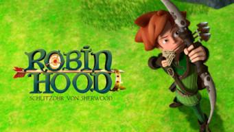 Robin Hood: Schlitzohr von Sherwood (2018)