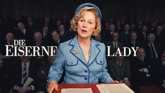 Die Eiserne Lady (2011)