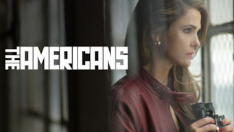The Americans (2016)