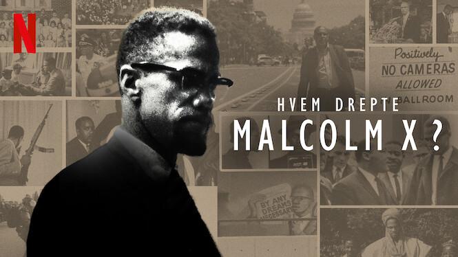 Hvem drepte Malcolm X?