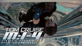 Mission: Impossible – Phantom Protokoll (2011)