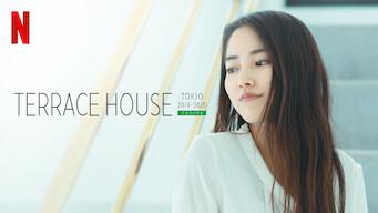 Terrace House: Tokio 2019–2020 (2019)